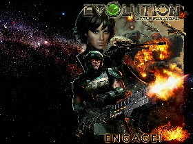 Evolution Wallpaper for Desktop 07