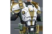 Guard Armor