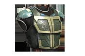 Standard Armor