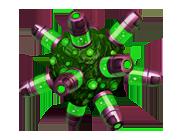 Кислотная граната G-1
