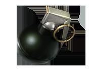 G-1 Frag Grenade