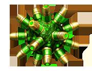 Кислотная граната G-2