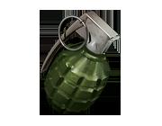 G-2 Frag Grenade