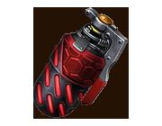 G-2 Incendiary Grenade