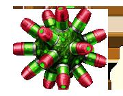 Кислотная граната G-3