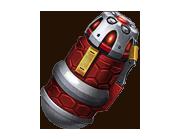 G-3 Incendiary Grenade