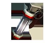 G-4 Frag Grenade