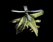 Вертолет Стрекоза