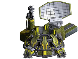 Reconnaissance Center