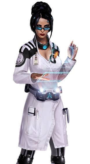 Professor Elizabeth