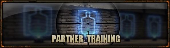 Training Range Construction Complete Image
