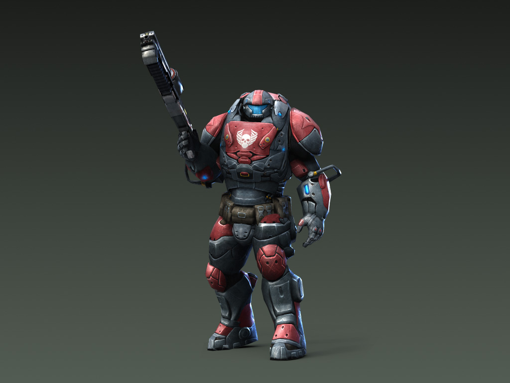 CommanderRendering
