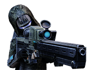 Exterminator Character