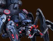 Arachnid Dominator