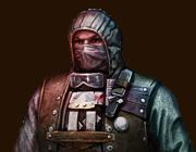 Красноликий бандит5
