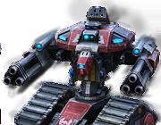Terminator-Kingpin Partner