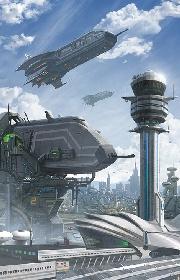 History of Planet Utopia 1