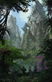 История планеты Утопия 4