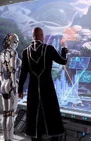 История планеты Утопия 6