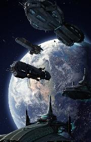 История планеты Утопия 7