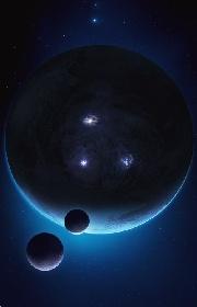 История планеты Утопия 11