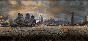 Пейзаж Утопии 2