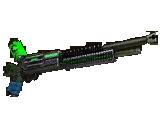 Rico's Acid Shotgun
