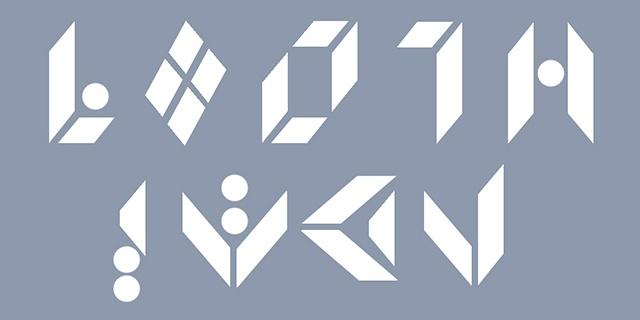 Символы Доминиона - концепт-арт
