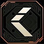 Dominator Symbol 5