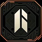 Dominator Symbol 6
