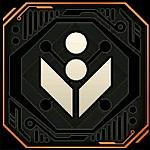 Символ Доминиона 9