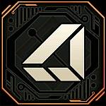 Символ Доминиона 24