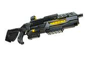 Storm Assault Rifle