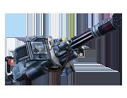 Moloch Machine Gun