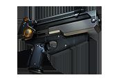 Пистолет Кобра