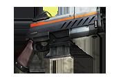 Пистолет-пулемет М3