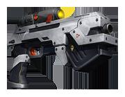 Pegasus Pistol