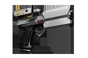 Пистолет Громобой
