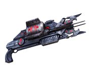 Dominion Shotgun